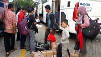 Sebelum Ada Larangan, 72% Orang Indonesia Niat Mudik