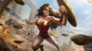 DC Segera Rilis Edisi Spesial Wonder Woman