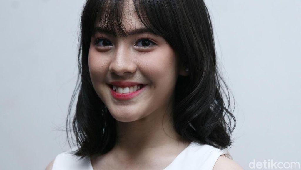 Sibuk Main Film, Zara Ngaku Tak Tinggalkan JKT48