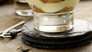 Resep Dessert: Tiramisu