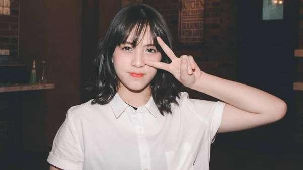 Senyum Manis Si Imut Zara JKT48