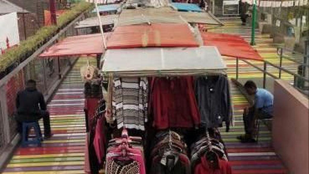 Jalan-jalan Sore di Bandung Tanpa Takut Keserempet Motor