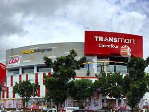 Promo Produk Segar di Akhir Pekan dari Transmart Carrefour