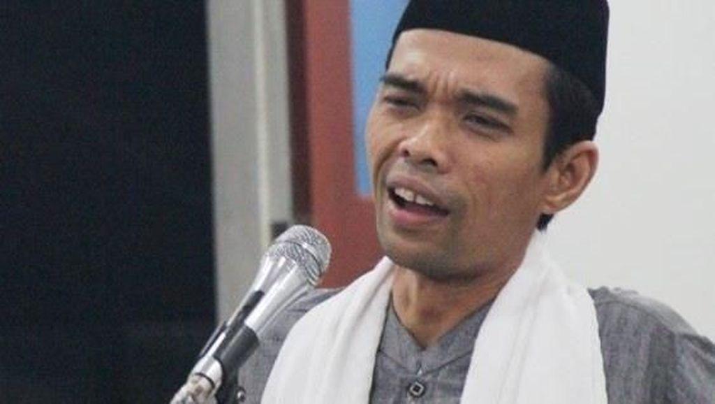 Abdul Somad, Ustaz dengan Jutaan Umat di Medsos