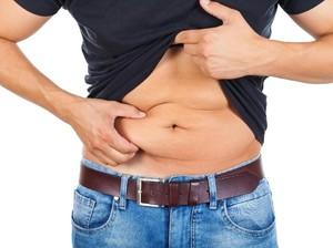 4 Diet untuk Mengecilkan Perut dan Paha, Ini Dia Caranya