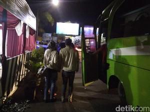 Macet di Nagreg, Jakarta-Garut Ditempuh Hampir 8 Jam