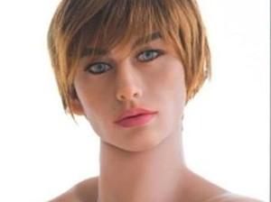 Boneka Seks Mirip Justin Bieber Dijual Online