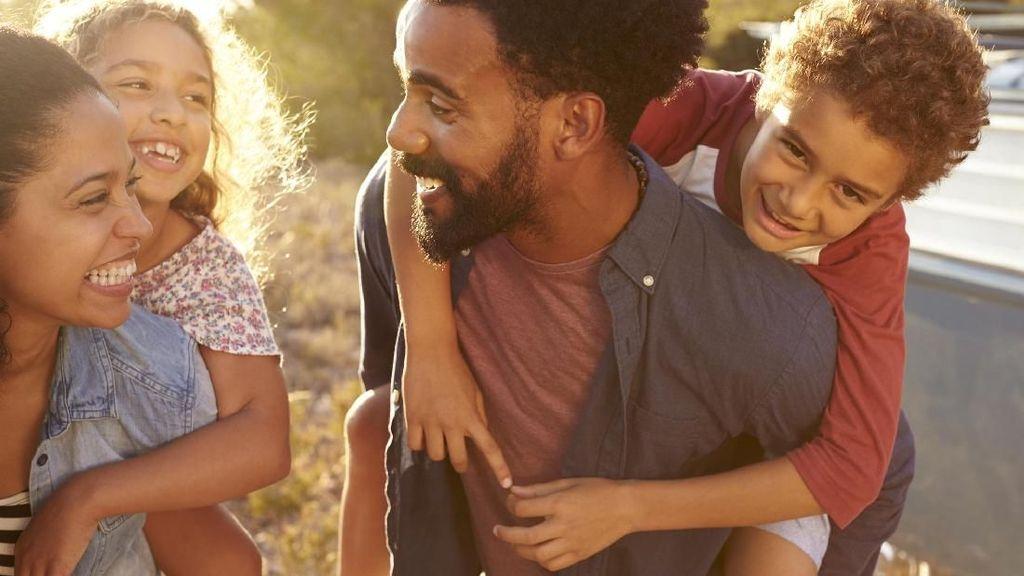5 Tips Seru Liburan Bersama Anak