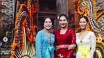 Happy Salma Makin Cantik Setelah Menikah