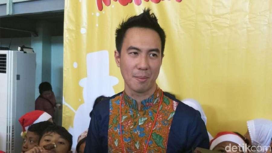 Seleb Berduka Tragedi 3 Bom Gereja Surabaya