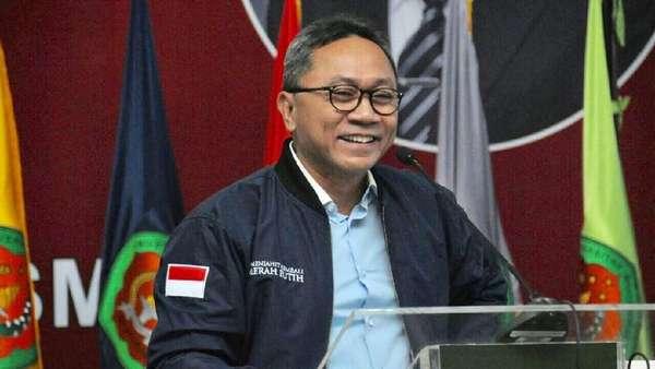 Bupati Lampung Tengah Kena OTT, Zulkifli: Ini Jadi Peringatan Keras
