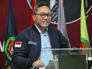 Ketua MPR: Jika Memang M Jefri Meninggal karena Jantung, Dibuka Saja