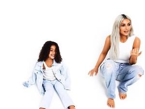 Drama! Kim Kardashian dan Lindsay Lohan Saling Sindir di Instagram