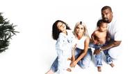 Kim Kardashian Dituduh Hura-hura Pergi ke Pesta Tahun Baru Saat Anak Sakit