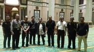 Suharmin yang Buang Kotoran di Masjid Kubah Emas akan Dites Kejiwaan