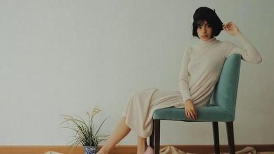 Intip! Potret Kecantikan Eva Celia