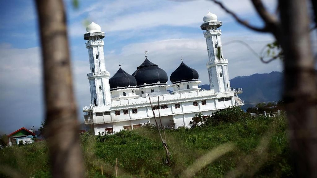 Rp 15 Triliun Investasi Asing Masuk Aceh