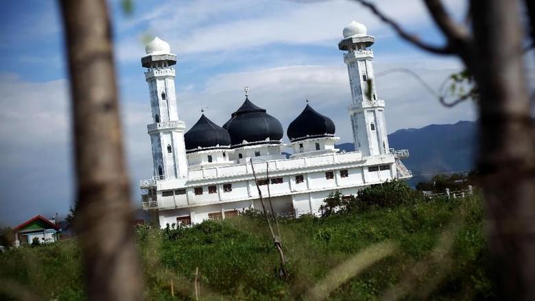 Polisi Imbau Warga Lapor Jika Ada Perayaan Tahun Baru di Aceh