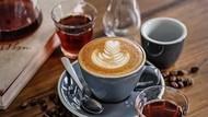 Apa Benar Sering Minum Kopi Sebabkan Tubuh Dehidrasi?