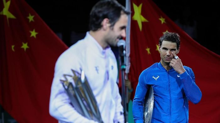Foto: Lintao Zhang/Getty Images