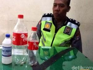 Warga Yogyakarta Tewas Usai Pesta Miras Oplosan