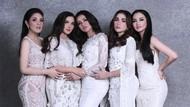 Foto: 10 Geng Artis Indonesia yang Hitz di Instagram