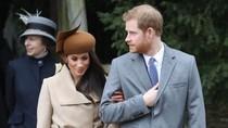 Liburan ke Prancis, Pangeran Harry dan Meghan Markle Naik Pesawat Ekonomi