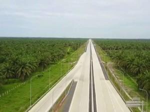Pemerintah Ingin Tol Trans Jawa Bisa Dipakai Mudik Lebaran 2018