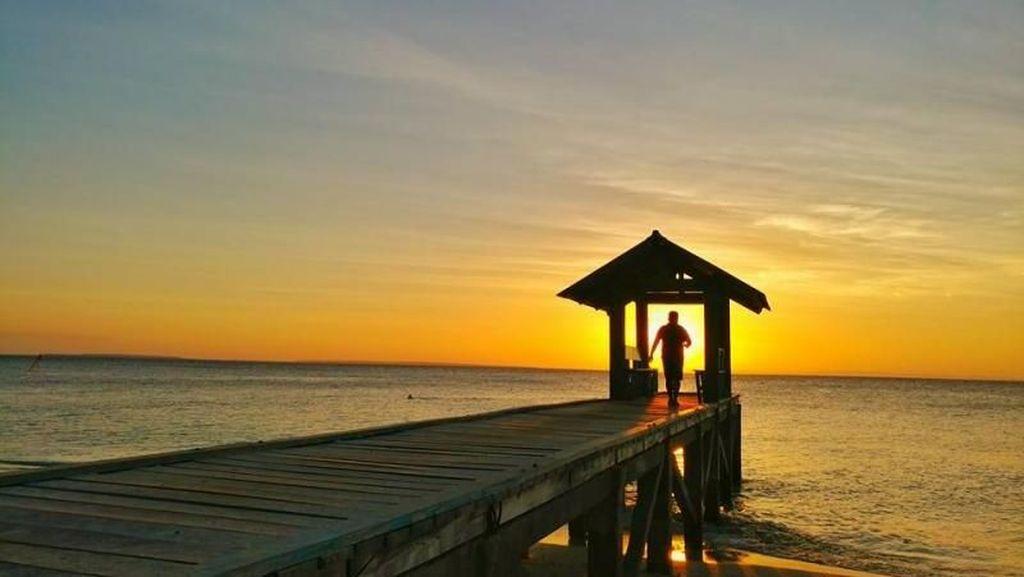 Inikah Tempat Terbaik Melihat Sunset di Jawa Timur?