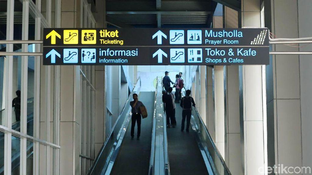 Tarif Layanan Bandara Soetta Naik, Ini Kata Pengamat