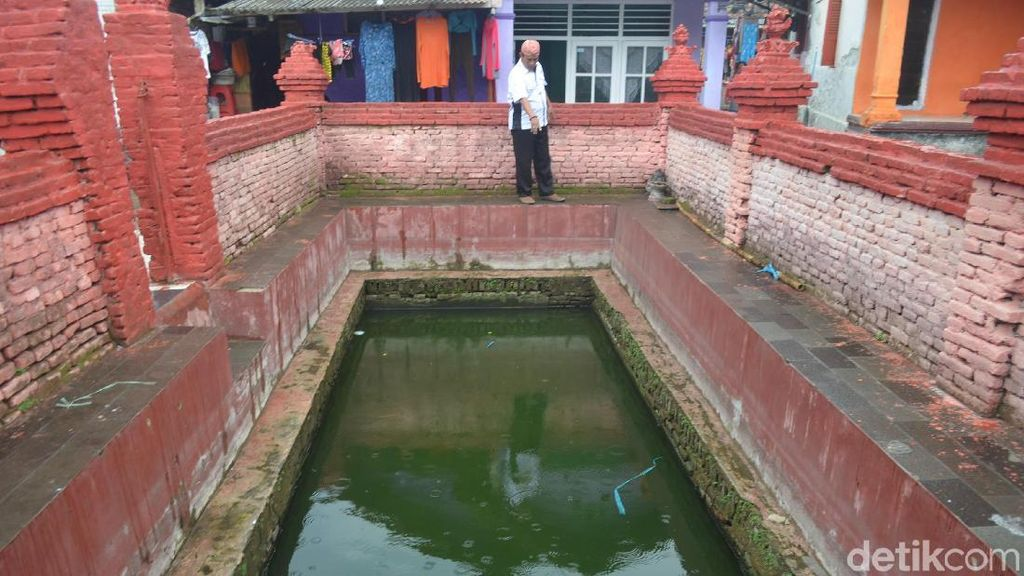 Mata Air di Cirebon yang Konon Bisa Sembuhkan Penyakit