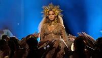 Gosip Beyonce Pemuja Setan