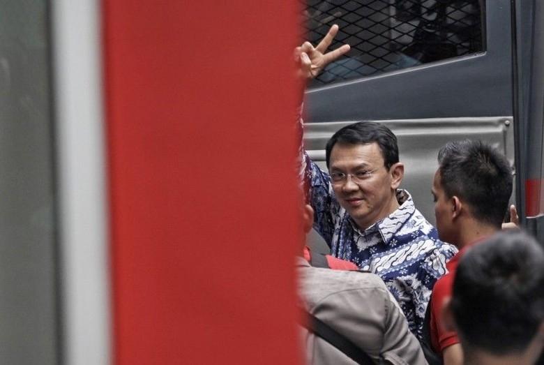Tepis LSI Denny JA, Timses Jokowi: Negeri Ini Bukan Hanya Ahok