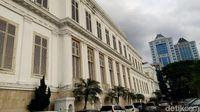 Gedung Berhantu Kemenkeu Bakal Jadi Convention Center