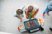 Ini 5 Jenis Panggangan yang Bisa Anda Gunakan Untuk Pesta Barbeque