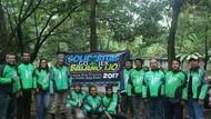 Perjuangan Driver Go-Jek Bantu Korban Gempa Palu dan Lombok