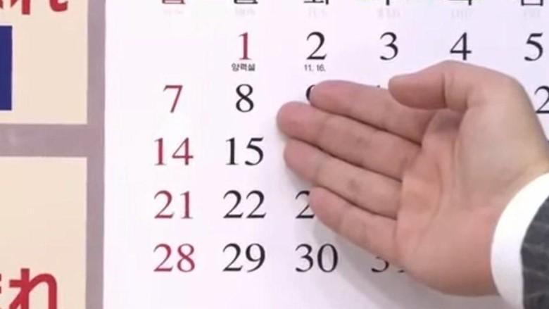 Ada 20 Hari Libur Nasional Cuti Bersama Di 2020 Ini Daftarnya