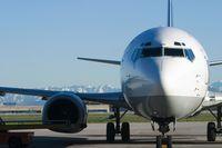 Pesawat menyumbang angka polusi udara yang tak sedikit (Thinkstock)