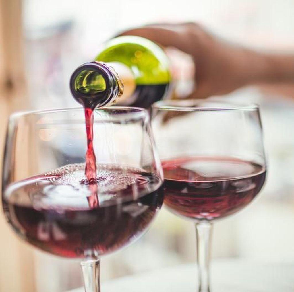 Inikah Wine Termahal di Dunia yang Terjual Seharga Rp 8.4 M?