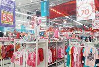 Ledakan Promo Akhir Tahun Produk Fashion di Transmart Carrefour