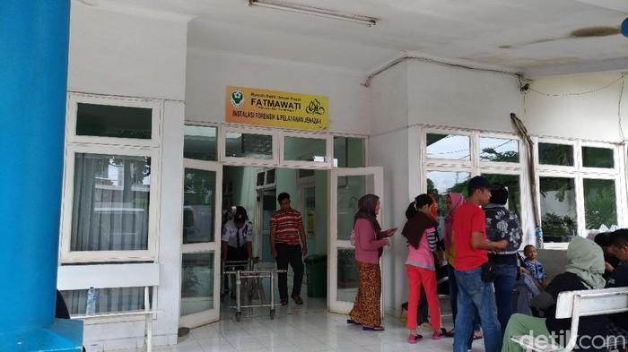 Pemilu di RS Fatmawati akan dilakukan oleh petugas TPS keliling. (Foto ilustrasi: Moch. Prima Fauzi)