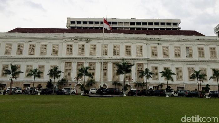 Lembaga Manajemen Aset Negara (LMAN) akan mengelola aset bangunan bersejarah Gedung AA Maramis yang berada di Kompleks Kementerian Keuangan.