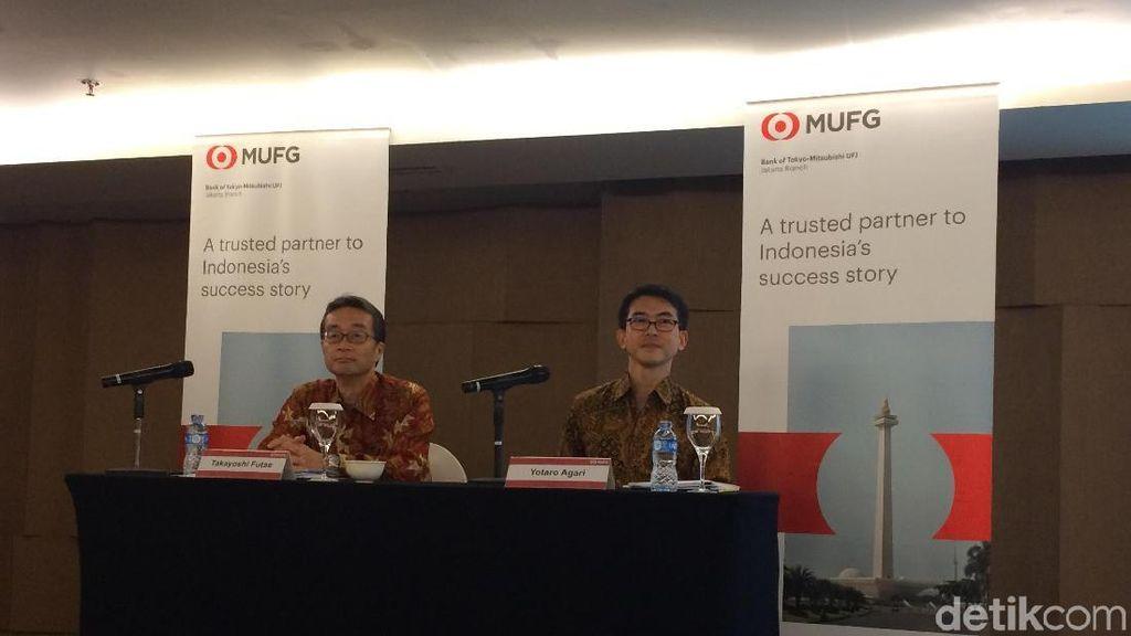 Mitsubishi Tak Akan Ubah Model Bisnis Danamon