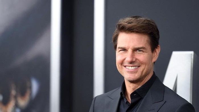 NEW YORK, NY - JUNE 06:  Tom cruise attends the