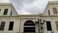 Butuh Biaya Berapa Renovasi Gedung Berhantu di Kemenkeu?