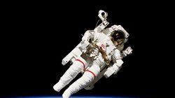 12.000 Orang Daftar Jadi Astronaut NASA, Siap Berangkat ke Bulan