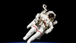 Mengenal Astronaut Muslim yang Terbang ke Luar Angkasa