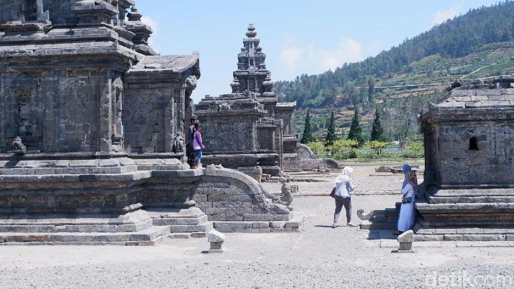5 Objek Wisata Populer Jawa Tengah yang Tak Kalah dengan Malaysia