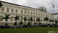 Aset Negara Tembus Rp 10.000 T, Bisa Buat Bayar Utang?
