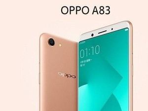 Smartphone Oppo A83 Resmi Tiba di Indonesia, Harganya?